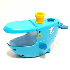 Octonauts Gup C Vehicle Blue Submarine Action Figure Toy