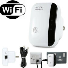 WiFi Blast Repeater Wireless Wi-Fi Range Extender 300Mbps