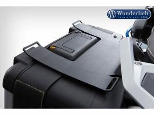 Wunderlich Luggage Racks Vario Cases BMW R1200GS LC