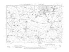 Devon 1900-1909 Date Range Antique Europe Sheet Maps