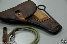 Authentic Soviet and Russian TT (TULSKIY TOKAREV) Military Holster pistol