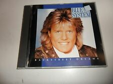 CD  Backstreet Dreams von Blue System