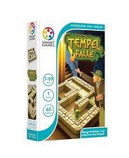 du Temple Piège Jeu de voyage SMART GAMES 1 Joueur société SMARTGAMES 51864
