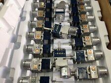 ALPS 2x100KA LOG Stereo 2-Gang RK27 Dual Motorized Potentiometer Pot 1pc