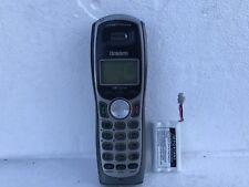 UNIDEN TRU9488-4WX 5.8 GHz SINGLE LINE CORDLESS PHONE EXPANSION HANDSET