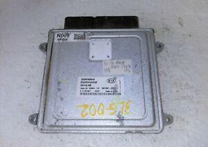 2010-2013 Kia Forte ecm ecu computer 39102-2G091