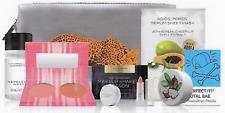 Napoleon Perdis Feline Beauty Giftset w Lipstick/Lip Scrub/Blush/Mask/Bag etc