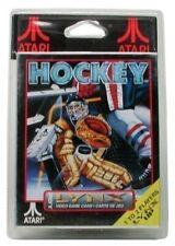 Atari Lynx Spiel - Hockey NEU & OVP