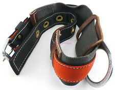 Buckingham 3852 Small Aerial Waist Safety Belt Unused - Sold for Parts or Repair