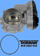 Fuel Injection Throttle Body Assembly & Gasket Replaces Ford OEM # DS7Z9E926A