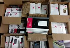Brand New Screen Protectors - Assorted, WHOLESALE Lot of 500 - Free Shipping