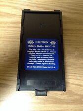 Whites Metal Detector Battery Holder NEW mxt dfx xlt vx3 v3i and more #802-7150