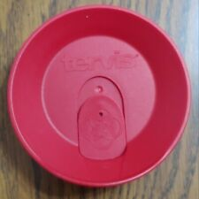 Tervis 24oz Insulated Tumbler  Lid Red Brand New