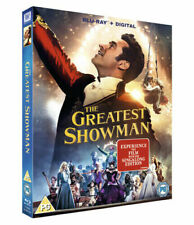 The Greatest Showman 1 Season DVDs & Blu-rays