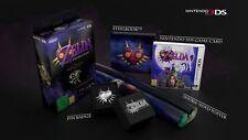 La leggenda di Zelda: Majora's Mask 3D -- SPECIAL EDITION (NINTENDO 3DS, 2015)