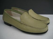 Rockport Women's Leather Loafer Shoes, Size 7.5 M