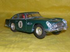 Scalextric Tri-ang C68 Aston Martin DB4 grün