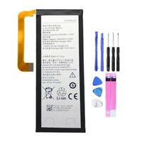 BL268 Backup Battery for Lenovo Zuk Z2 Z2131 3400/3500mAh akku battery+Tools kit