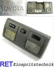 Konsole Innenraumleuchte Toyota Supra MA 70 original