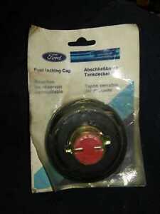 NEW NOS Ford Fiesta MkI MkII (1976-1989) FUEL TANK FILLER GAS TANK CAP