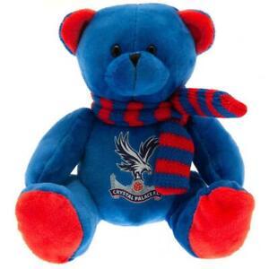 Crystal Palace FC Maisie Bear