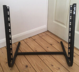 Quik Lok RS-10 Table Top Rack Stand