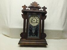 "Ansonia Cottage Clock ""Jupiter"""