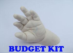 Baby 3D Casting Budget Kit | New Parents Gift Idea | Alginate Moulding Powder