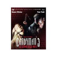 CANDYMAN 3 - Il giorno della morte (Combo BLU-RAY+DVD) Nuovo