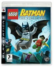 LEGO Batman: The Videogame (PS3) - Game  BCLN The Cheap Fast Free Post