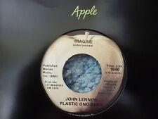 "JOHN LENNON 45 RPM 7"" - Imagine RECORD STORE DAY 2010 RSD"
