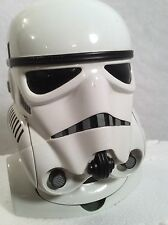 Starwars Trooper transformer head1996