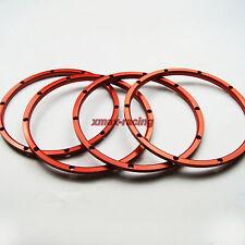 Metal Alloy beadlock inside Wheel rim fit Rovan HPI KingMotor Baja 5B SS