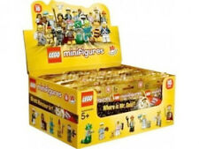 LEGO 71001 Mini-figures Series 10 Sealed Case (Box of 60)