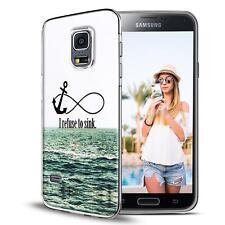 Phone Case Samsung Galaxy S4 Mini Case Silicone Cover Backcover
