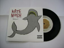 "KATE NASH - MOUTHWASH - 7"" VINYL BRAND NEW UNPLAYED 2007"
