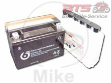 Batería de moto ytx9-bs 6on Motorcycle Battery 6-on XTZ EGS Dr gv FMX Raptor T