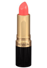 (3) THREE Revlon Super Lustrous Lipstick, 825 Lovers Coral