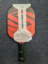 Selkirk 2020 Vanguard Hybrid Epic Pickleball Paddle Lightweight Crimson Black