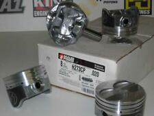 Speed-Pro Hypereutectic Pistons Ford 289 302 Windsor Flat Top H273CP-020