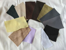 PROFESSIONAL SPEAKER FABRIC / CLOTH / GRILLS / RENOVATE - VARIOUS COLOURS SIZES
