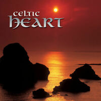 Celtic Heart CD Songs and Laments Cultural journey in Music - Gift Idea - NEW