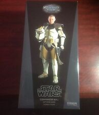 Star Wars , Military's  Of Star Wars , Commander Bly , 1/6 Scale