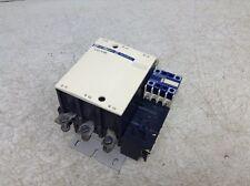 Telemecanique LC1F115 Contactor Starter 95/115-120 VAC Coil LC1 F 115 LX1 FF 095