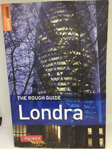 ROUGH GUIDES LONDRA AG128