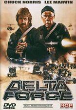Delta Force (1986) FSK 18 UNCUT DVD 125 Minuten