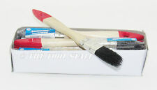 12 X 12MM DISPOSABLE PAINT BRUSH   1/2""