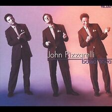 Bossa Nova by John Pizzarelli (CD, Apr-2004, Telarc Distribution)