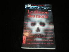 Graham Masterton : Le démon des morts (2ème édition années 1992-1998)