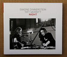 Tift Merritt  and Simone Dinnerstein , Night  ( CD_Digipack  )